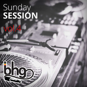 Sunday Session vol.4 by Xavier Staquet