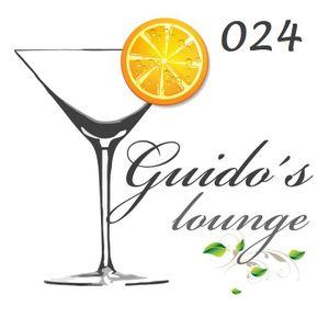 GUIDO'S LOUNGE NUMBER 024 (JazzMo's Jazzmatazz)