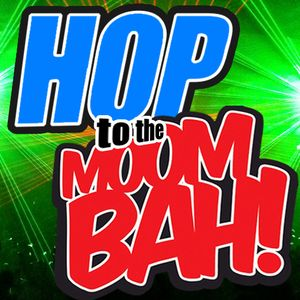 Hop To The Moombah!