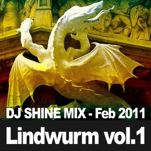 SHINE - Lindwurm vol.1
