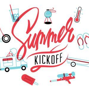 Summer Kick Off DJ-Contest Mix by DeeJean