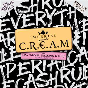 C.R.E.A.M. The Mixtape Vol. 3