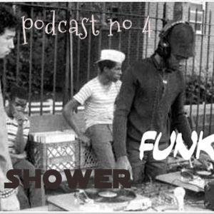 podcast numero 4 funky