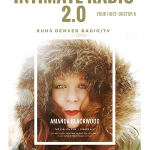 Intimate Radio Talk 2.0 Featuring Amanda Blackwood and UnitedRedheads Unite