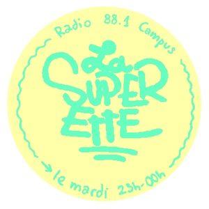 La Supérette n°56 - 27 11 12 - PODCAST
