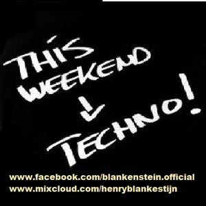 Weekend Starter: Blankenstein