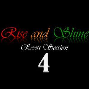 Dj Jona - Rise and Shine Roots Session 4