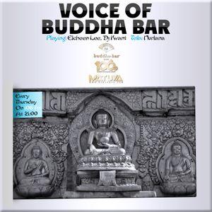 """Voice of Buddha Bar #05 """"02.06.2016"""""""