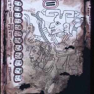 Representaciones mayas