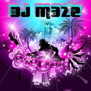 DJ Maze - Mixshow To Go 02-16-12