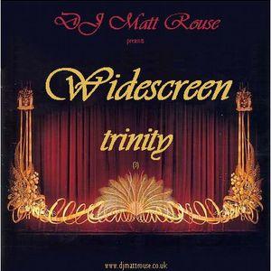 Widescreen 3: Trinity