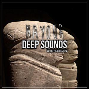 Deep Sounds Weekly Radio Show @homeradio.hu [013]