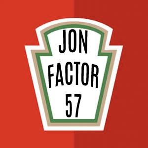 The Jon Factor 57 - April 2013