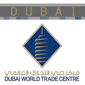 CMD Records World Tour 2012@Dubai