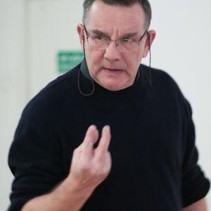 Prof. Cezary Wodziński: Krytyka rozumu ponowoczesnego: Zagadka gościności 24.01.2012