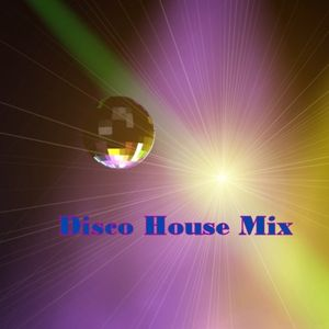 Disco House Mix
