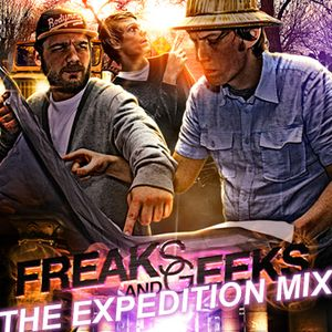 Freaks & Geeks - The Expedition Mix