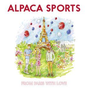 When Big Joan Sets Up 28th September 2018 - Alpaca Sports