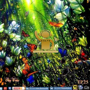 Oleg Velin – The Sounds Of Trance EP.25 (08.03.2016)