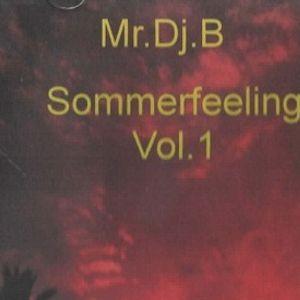 Sommerfeeling by Mr.Dj.B