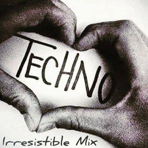 Techno Irresistible Mix 2016