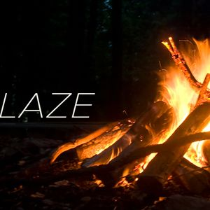 Ablaze // Part Two: All My Heart