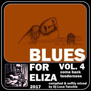 Blues For Eliza Vol. 4