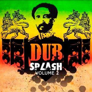 Roots Levi Sound @ Dub Splash vol 2 24/09/2011