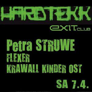 FleXer @ Exit Club Heiligenstadt 07.04.2012