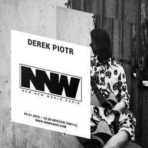 Derek Piotr - 9th January 2020