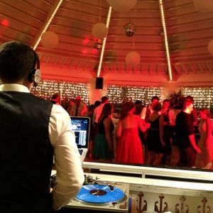 Brian Baker   DJ Mighty Moves Wedding & Events Mix