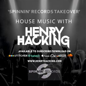 House Music With Henry Hacking (Spinnin Records Takeover)