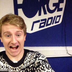 Ben Bason on Forge Radio Highlights 29/04/15