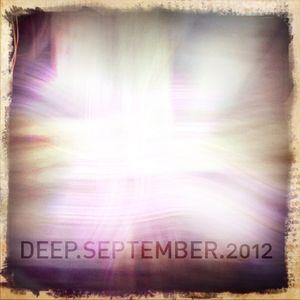 Deep September 2012