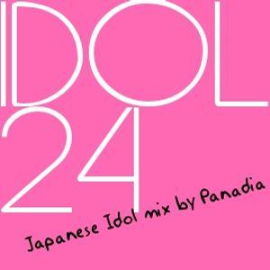 Panadia's IDOL MIX 2012