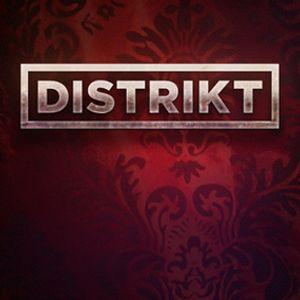 DISTRIKT Podcast - Episode 40 - DJ Kramer