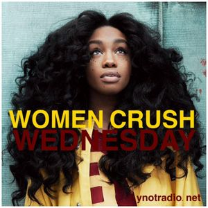 Women CRUSH Wednesday - 6/28/17
