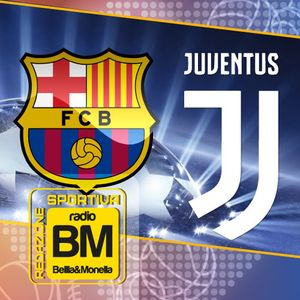 History Time   Barcellona - Juventus