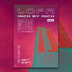 LCFR Nr. 04 @ Inch by Inch Leipzig