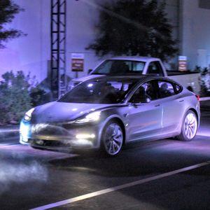 Tesla Model 3 Ramp, Tesla Financials, Ford EV Plans - CTT 25