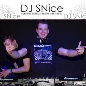 DJ SNice - Live @ Kasematte - 11.04.2015