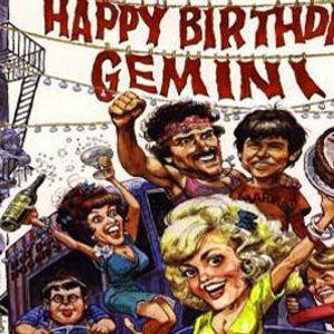 Gemini Blast in San Francisco