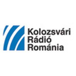 Gergely Balázs főszervező a Kolozsvári Rádióban_2018. augusztus 14.