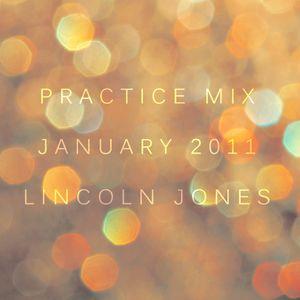 Practice Mix January 2011