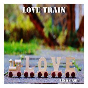 Lino Casu in THE MIX - LOVE TRAIN