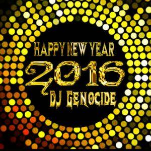 Happy new yearDJ Genocide Special Mixset