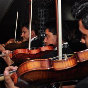 Lo nuestro: El Mariachi Tradicional