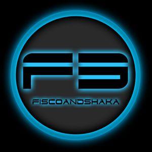 Fisco and Shaka - Hardcore Cheesecake (Side B)