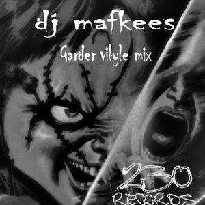 Garder vinyle mix