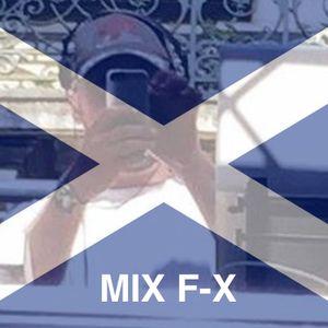 Mix F-X (3 août 2015)